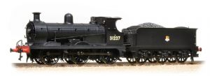 Graham Farish 372-777 BR 'C' Class 0-6-0, Early Crest, Black Livery [NOT YET RELEASED]